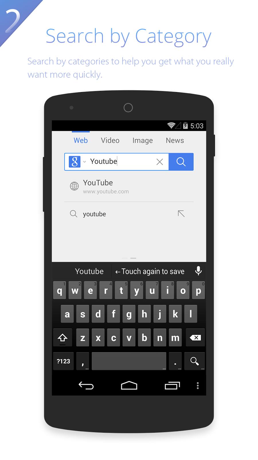 UC Browser deja Google Play, descarga el APK